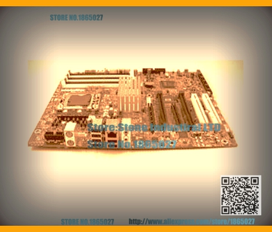 Z400 Workstation LGA1366 X58 Desktop Motherboard 586968-001 586766-001 586766-002 100% Tested Good Quality(China (Mainland))
