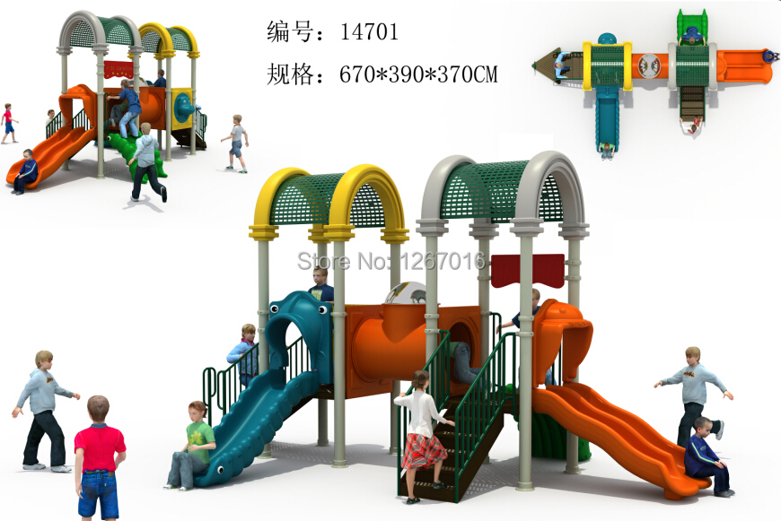 Early Education Outdoor Slide/Amusement Park/Entertainment Equipment/Sports Facilities Golden Factory Top Quality(China (Mainland))