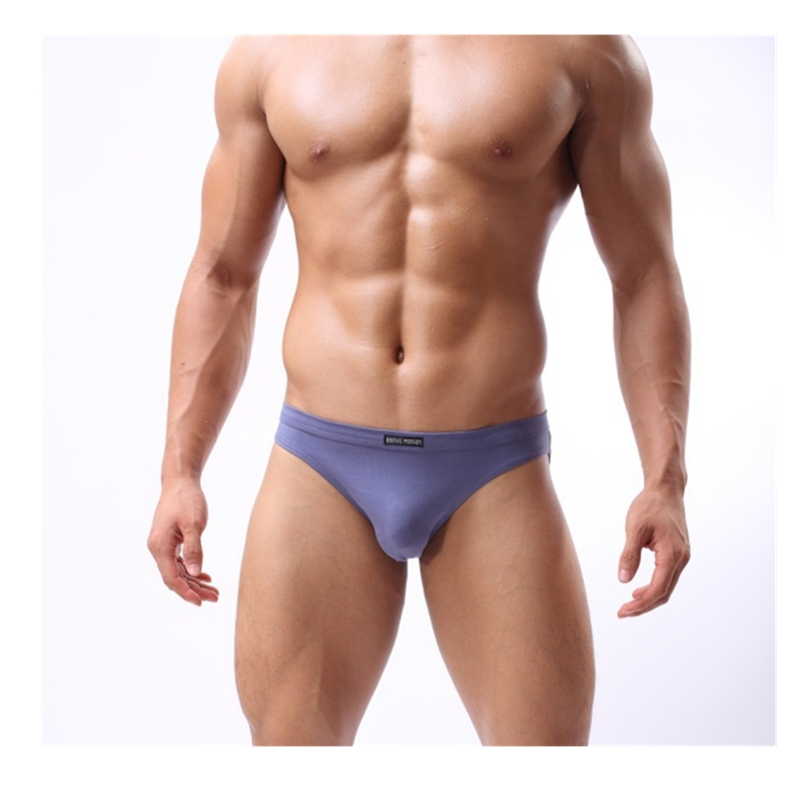 New 2014 Sale High Quality 6PCS / lot Sexy Men Briefs Shorts Mens Sexy Underwear Brief Modal Men Shorts Wholesale freeshippingОдежда и ак�е��уары<br><br><br>Aliexpress
