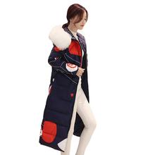 KUYOMENS Wadded Cotton Jacket Women New Winter Coat Female Fashion Warm Parkas Hooded Women's Down Jacket Casual Coat Plus Size(China (Mainland))