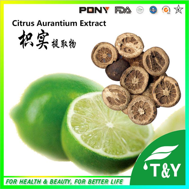 100% pure natural Citrus Aurantium Extract powder/Aurantium Extract synephrine Citrus Bioflavonoids 300g