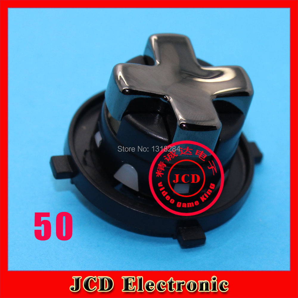 Chrome Black Transforming D-PAD for Xbox 360 Controller, Roating Transformer<br><br>Aliexpress