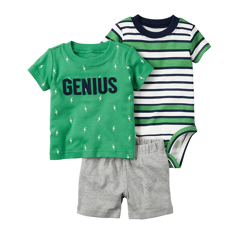 The Children's Place has you covered for that new bundle of Joy, shop a great collection of Newborn baby Clothes from layettes, pajamas, and body suits.