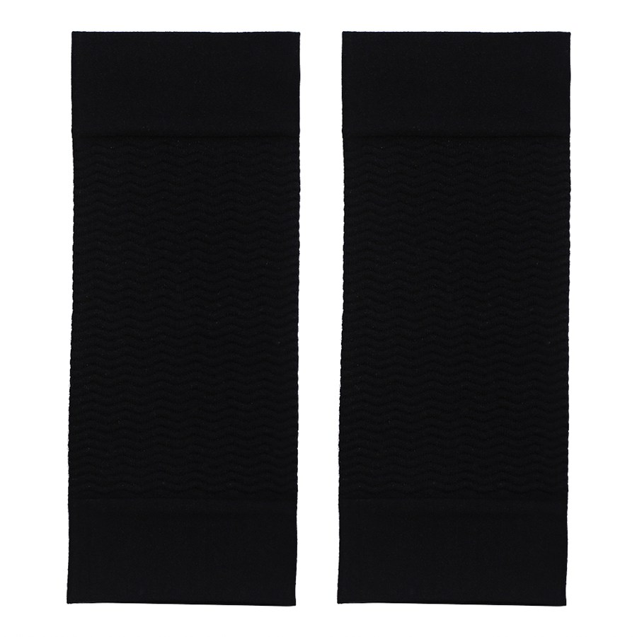 2016 new 1 Pair Slim Body Thin Legs Arms Dual-use Sets Fat Burning Stovepipe Socks Series Beam Arm Shapers Fitness Weight Loss(China (Mainland))