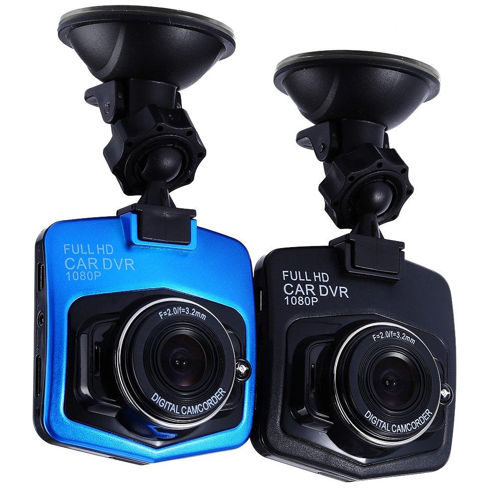 100% Original Mini Car DVR Camera GT300 Dash cam Full HD 1080P Video Registrator Recorder G-sensor Night Vision Dash Cam Newest(China (Mainland))