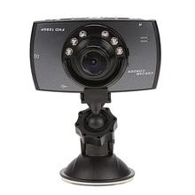 Black 3.7V 300mAh USB2.0  Full Hd 1080p 2.7 inch Screen HDMI Car DVR Dash Cam Night Vision High Quality Car Camera recorder 31(China (Mainland))