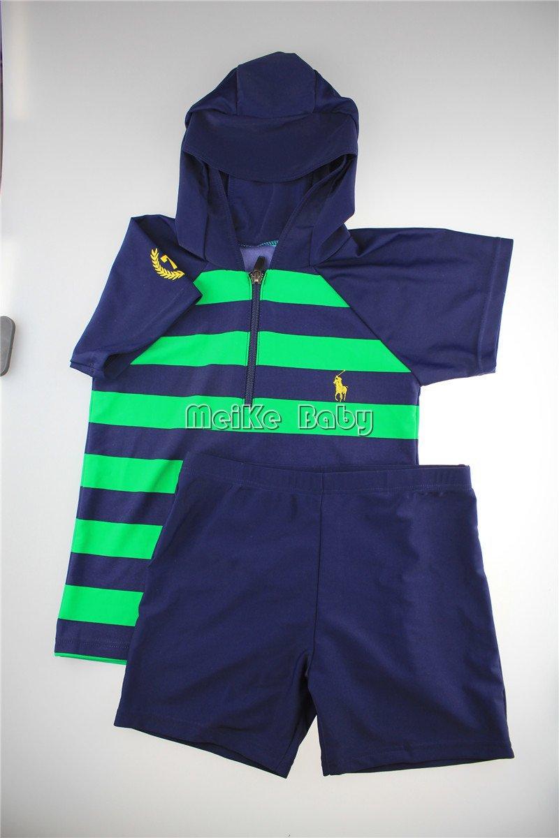 wholesale fashion striped boy swimwear trunks baby swimwear/beach pants/swimming free shipping 6sets/lot<br><br>Aliexpress