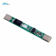 Buy 5pcs/lot Battery Protection Board 3.7V 3A Li-ion Lithium Protect Polymer 18650 Power Bank DIY FZ2606 for $1.39 in AliExpress store