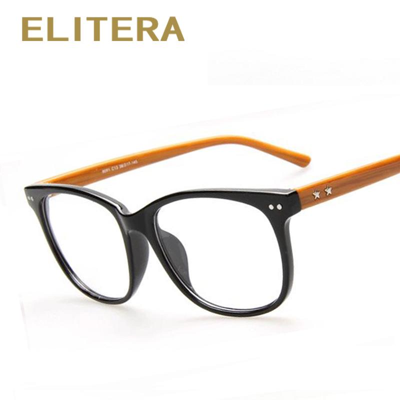 Glasses Frame Fashion 2016 : Aliexpress.com : Buy ELITERA 2016 new brand Fashion Retro ...