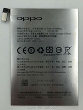New original Mobile phone battery for oppo R5 R8107 BLP579 battery free shipping