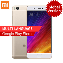 Buy Original Xiaomi Mi 5s Mi5s Smartphone 3GB RAM 64GB ROM 5.15'' Snapdragon 821 4K Video Mobile Phones Fingerprint ID MIUI 8 for $285.99 in AliExpress store