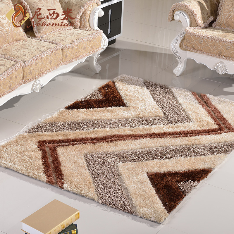 Sagolike Quality Pattern Simple European Sofa Carpet Table