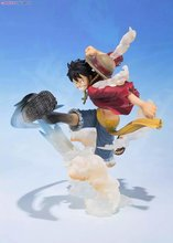 Buy One Piece Figure Figuarts ZERO 5th PVC 150mm Monkey D Luffy Skill One Piece Action Figures Anime Toys Onepiece-Action-Figures for $17.98 in AliExpress store