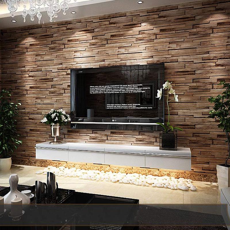 Achetez en gros salon de luxe classique en ligne des for Tapete holzoptik wohnzimmer