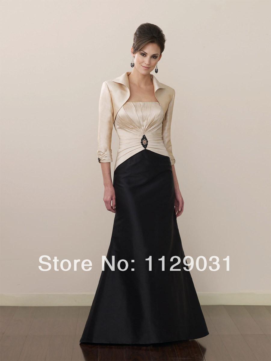 Mother Of The Bride Dresses Two Piece - Ocodea.com