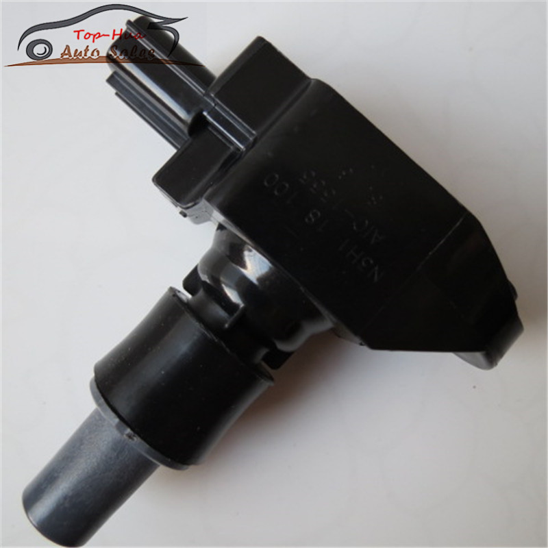 Hight Quality! N3H1-18-100 IGNITION COIL Mazda RX8 2004 04 2005 05 2006 06 2007 07 08 09 10 11 12(China (Mainland))