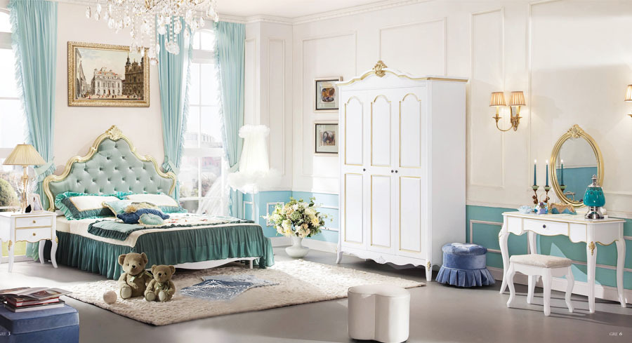 popular baroque style bedroom furniture buy cheap baroque