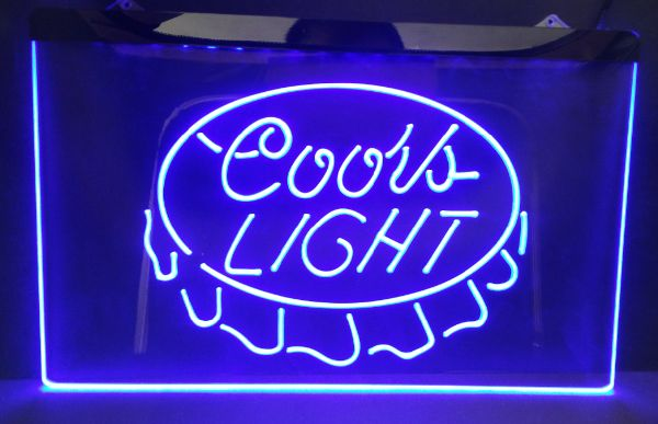 Popular Coors Neon Sign-Buy Cheap Coors Neon Sign lots