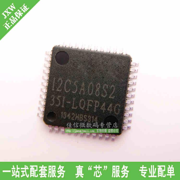 Здесь можно купить  C12C5A08S2-35I-LQFP44G patch original c single chip C12C5A08S2--JXWDZ  Электронные компоненты и материалы