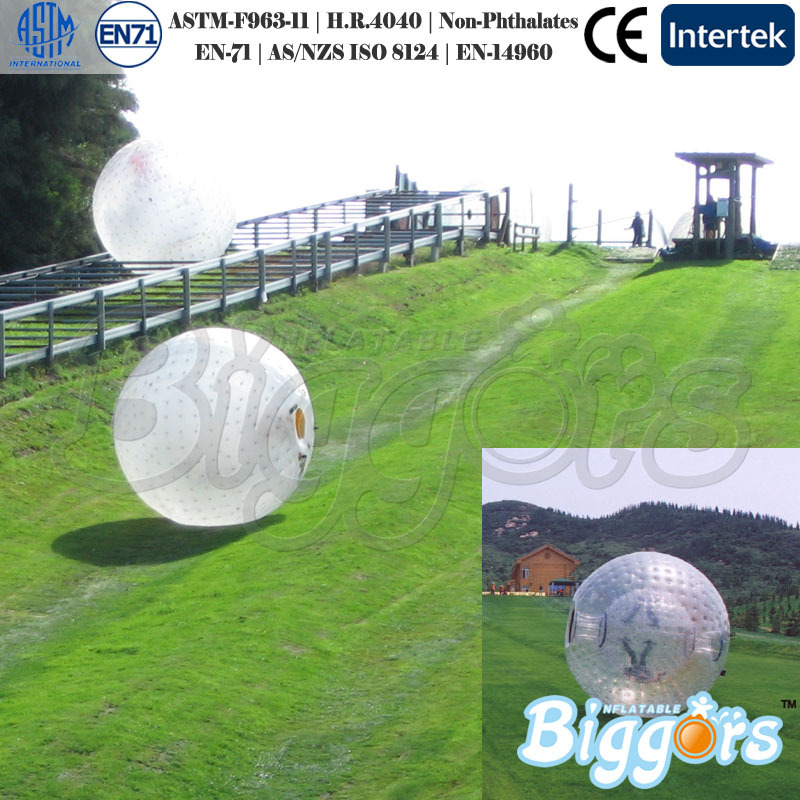 Factory direct Inflatable toys FREE SHIPPING Inflatable zorb ball for sale(China (Mainland))