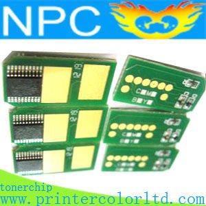 chips drum cartridge reset chip for OKIDATA brand new toner cartridge chip MC-531dn chip/for OKIDATA-free shipping