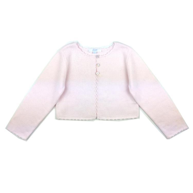 2015 new jacadi baby sweater coat YF0767(China (Mainland))