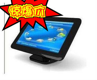 19 -inch touch screen KTV special song sets / KTV VOD touch screen display home(China (Mainland))
