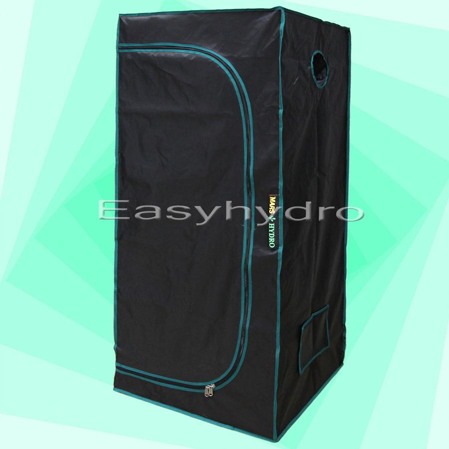 MarsHydro Reflective Mylar Hydroponic Grow Tent Grow Room Indoor Plant Growing 70X70X160cm USA,UK,Canada,Australia,Germany Stock(China (Mainland))
