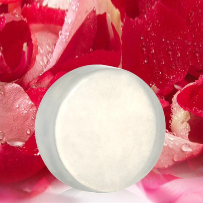 Natural Flower Active Enzyme Whitening Soap Whole Body Whitening Cleaning Soap NEW(China (Mainland))