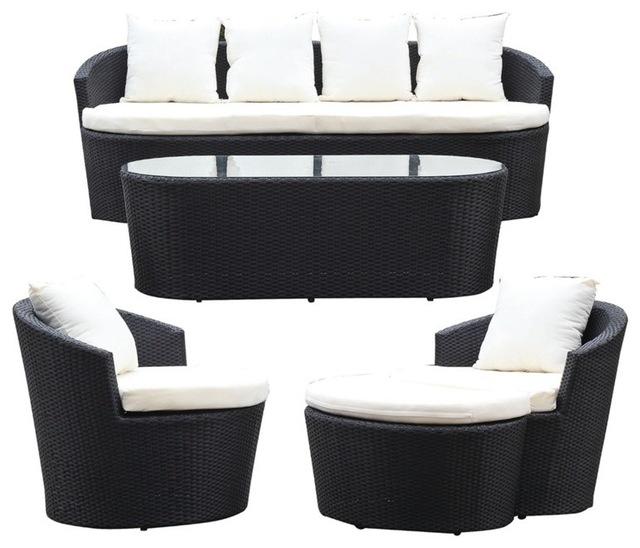 2016 Sigma wholesale all weather alu frame modern rattan furniture(China (Mainland))