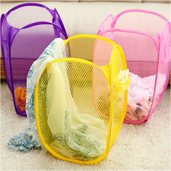 Image result for Foldable laundry Basket