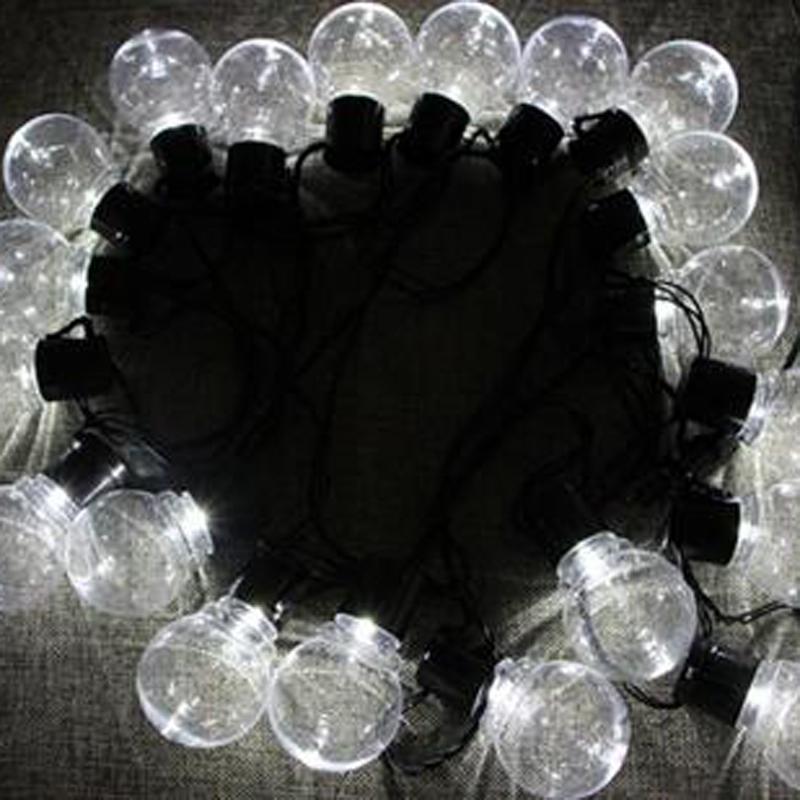 Гирлянды световые из Китая