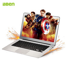 13.3 inch windows 8/10 laptop 4G/128GB 2.0GHz In-tel I7 daul core notebook WIFI HDMI ultrabook netbook computer (China (Mainland))
