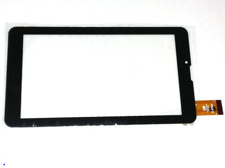 """Free Film + New touch screen 7"""" Digma Hit 3G ht7070mg Tablet Touch panel Digitizer Glass Sensor Replacement Free Shipping(China (Mainland))"""