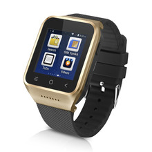 New S8 Smart Watch WCDMA Dual Core MTK6572 1.2GHz GPS 5.0 MP Camera Wristwatch Phone Bluetooth 4.0 Android 4.4.2 Wifi 3G
