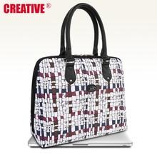 "Hot Ladies Handbag For Laptop 14"", For Macbook Air Pro Retina 13.3"", 13"",14.1"" Notebook Lady bag,Women Purse,Free Drop ShipS114(China (Mainland))"