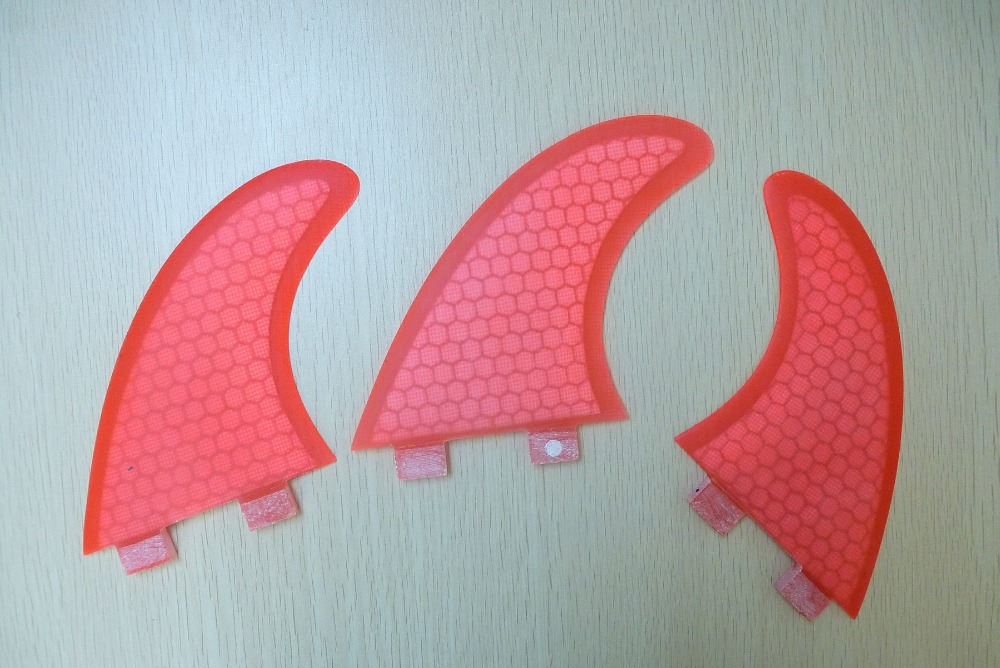 Wholesale fiberglass g5 surf fin fiberglass surfing fins g5 fcs surfboard fin(China (Mainland))