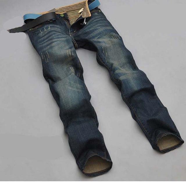 osklen new 2016 men brand famous original designers men's jeans long trousers jeans men perfume men K503(China (Mainland))
