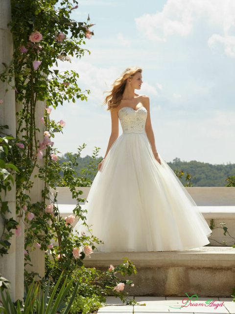 Новая модная Жилетidos Novia 2015 спинки органзы сексуальный кружева линии свадебное ...