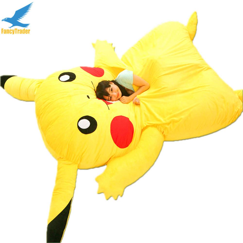Aliexpress Com Buy Fancytrader Japan Anime Stuffed Giant