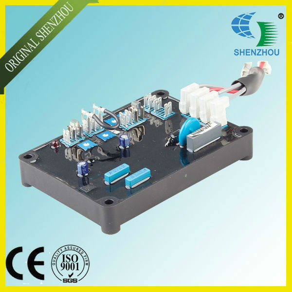 Free Shipping Alternator Spare Parts AVR AS480 Voltage Regulator(China (Mainland))