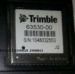 63530-00 Trimble GPS GPRS GNSS Embedded Module for SBAS WAAS EGNOS 100% New Original Genuine Distributor On Sale Free Ship(China (Mainland))