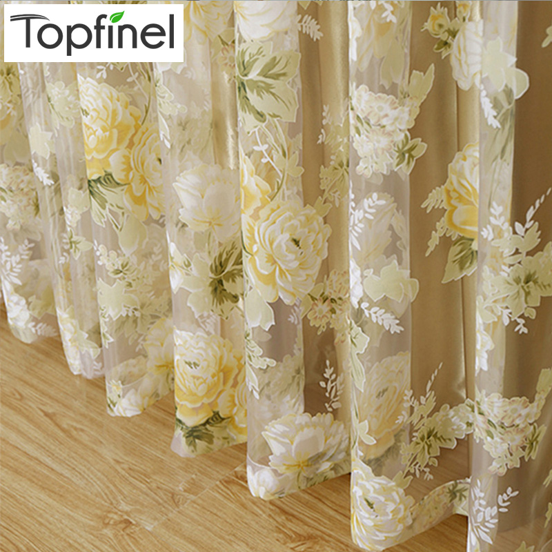 Slaapkamer Raam Kopen : Window Sheer Curtain Fabric