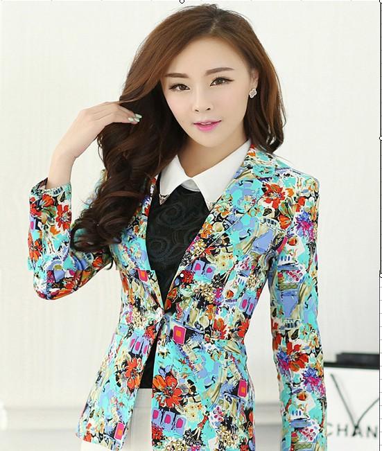 Женский пиджак WL2088