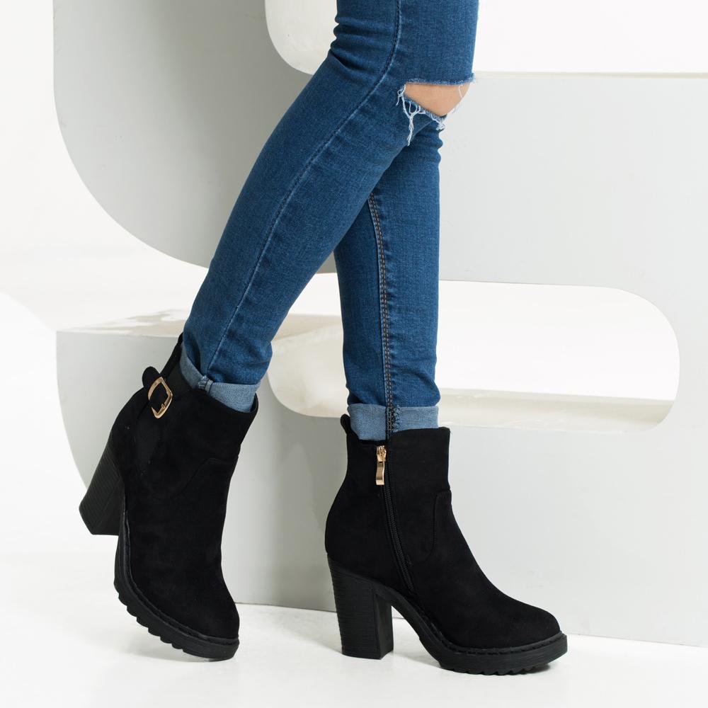 Resultado de imagen para botas para mujer