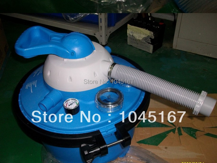 water treatment sand filter swimming pool filtration equipment(China (Mainland))