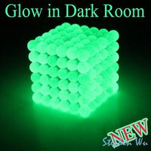 popular ball cube