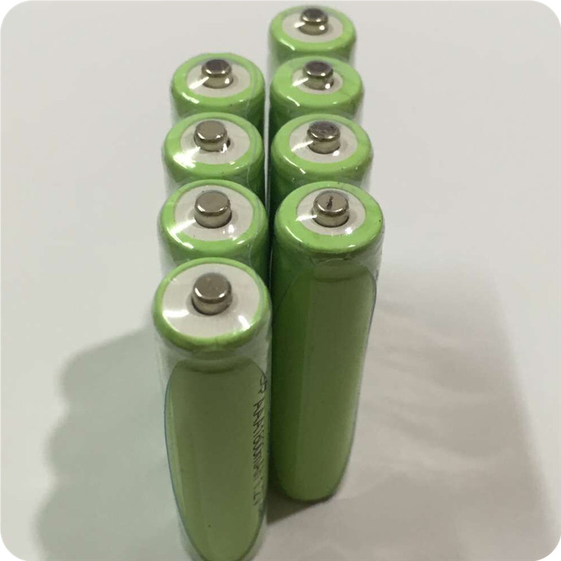16pc a lot Ni MH 1800mAh AAA Batteries 1 2V AAA Rechargeable Battery NI MH battery