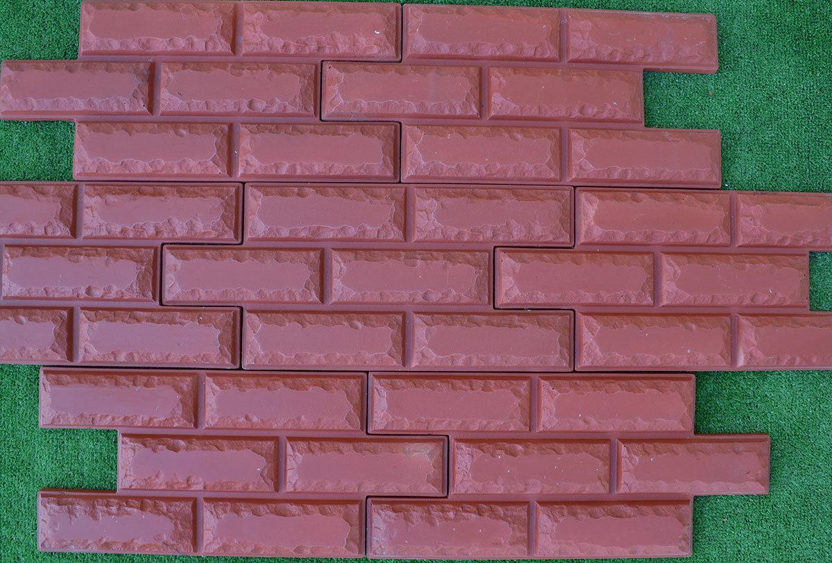 Online get cheap brick veneer alibaba group for Glue on brick veneer