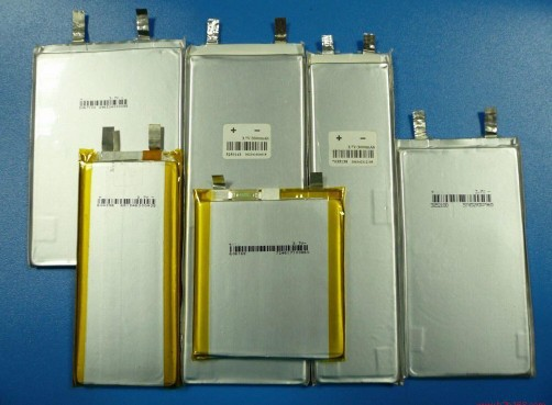 Various types of polymer batteries Tablet PC batteries special offer(China (Mainland))
